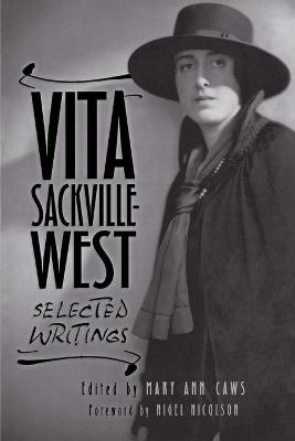 Vita Sackville-West by Mary Ann Caws