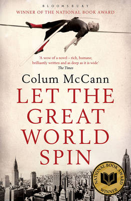 Let the Great World Spin book