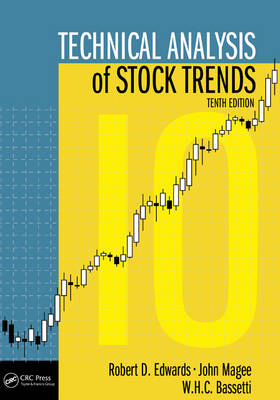 Technical Analysis of Stock Trends, Tenth Edition book
