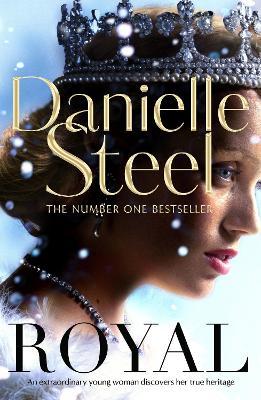 Royal by Danielle Steel