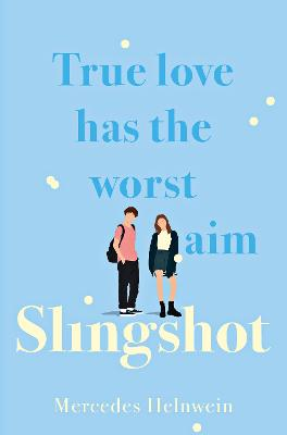Slingshot book