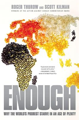 Enough by Roger Thurow