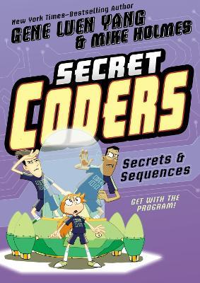 Secrets & Sequences by Gene Luen Yang
