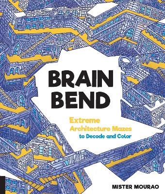 Brain Bend book