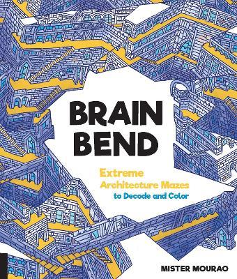 Brain Bend book