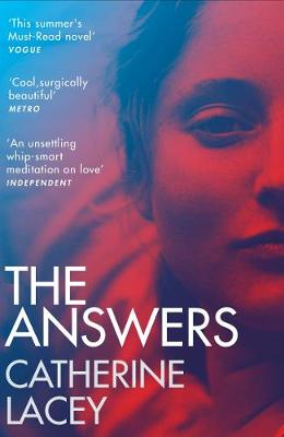 Answers by Catherine Lacey
