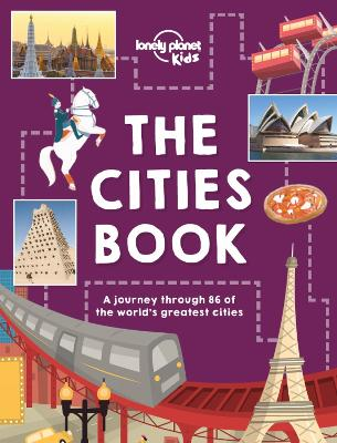 Cities Book by Lonely Planet Kids