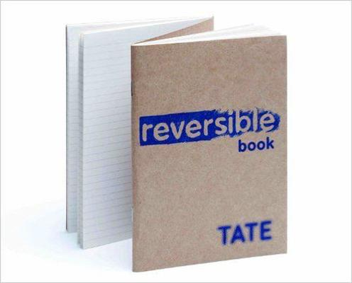 Reversible Book by Tate Publishing