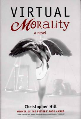 Virtual Morality book