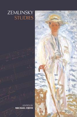 Zemlinsky Studies by Michael Frith