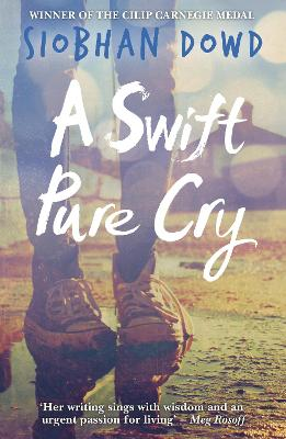 Swift Pure Cry by Siobhan Dowd