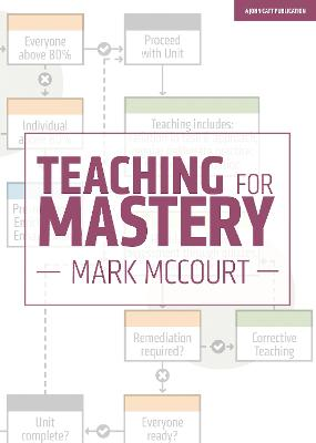 Teaching for Mastery by Mark McCourt