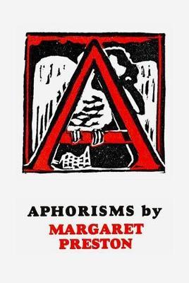 Aphorisms by Margaret Preston