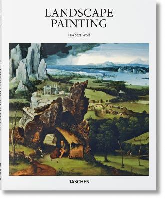 Landscape Painting book