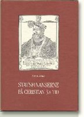 Statsfinanserne pa Christian 3.s tid by Soren Balle