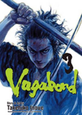 Vagabond: v. 3 by Takehiko Inoue