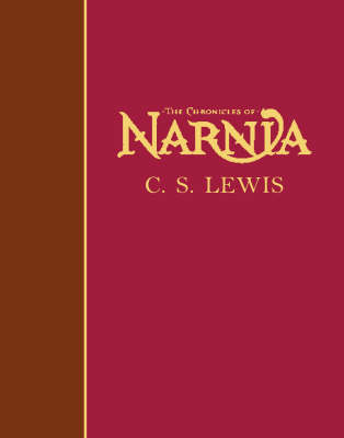 The Complete Chronicles of Narnia: Gift Book by C. S. Lewis