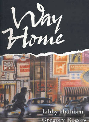 Way Home by Libby Hathorn