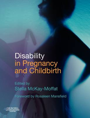 Disability in Pregnancy and Childbirth book