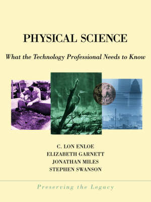 Physical Science by C. Lon Enloe