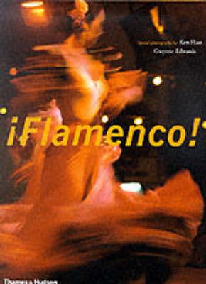 Flamenco! by Gwynne Edwards