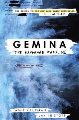 Gemina by Amie Kaufman