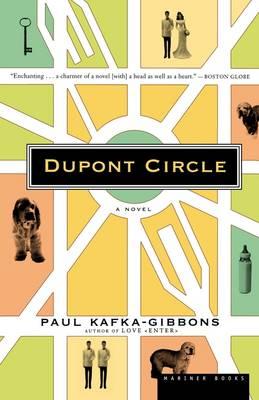 DuPont Circle book