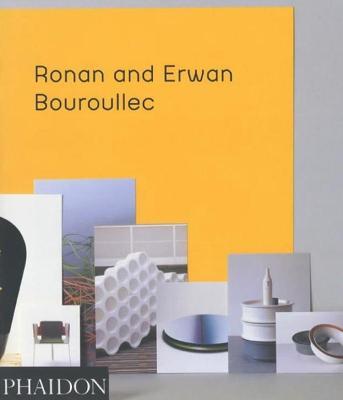 Ronan and Erwan Bouroullec by Ronan Bouroullec