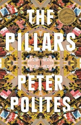 The Pillars by Peter Polites