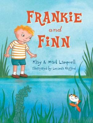 Frankie and Finn by Klay Lamprell