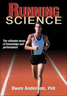 Running Science by Owen Anderson