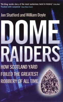 Dome Raiders book