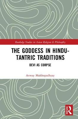 Goddess in Hindu-Tantric Traditions book