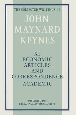 Economic Articles and Correspondence: Academic: 1983 by D. E. Moggridge