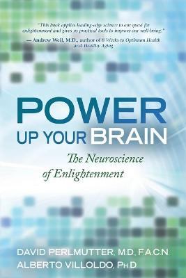 Power Up Your Brain: the Neuroscience of Enlightenment by Alberto Villoldo