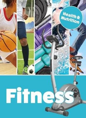 Fitness by Mason Crest