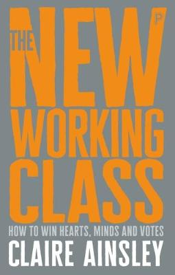 The new working class by Claire Ainsley