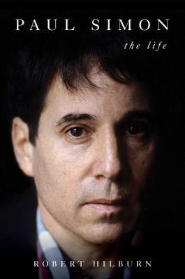 Paul Simon book