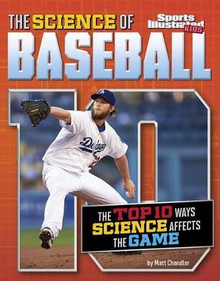 Science of Baseball book