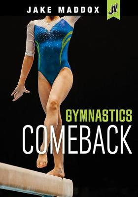 Gymnastics Comeback book