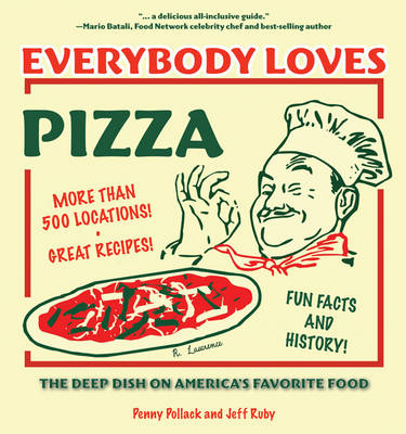 Everybody Loves Pizza by Penny Pollack