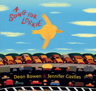 Song for Lorkie book