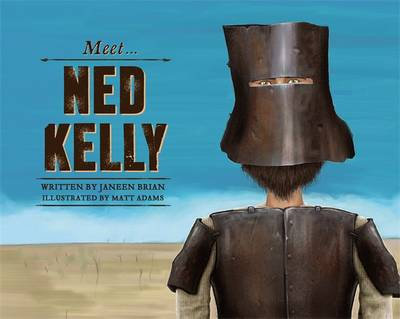 Meet... Ned Kelly book