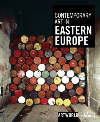 Contemporary Art in Eastern Europe by Marina Abramovic