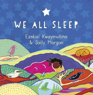 We All Sleep book
