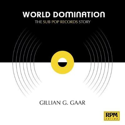 World Domination by Gaar Gillian G