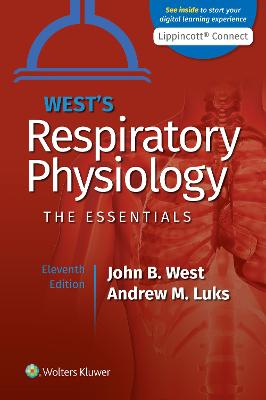 West's Respiratory Physiology by John B. West