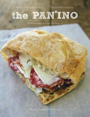 Pan'Ino book