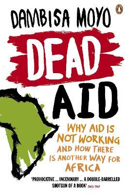 Dead Aid book