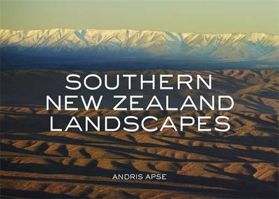 Southern New Zealand Landscapes book